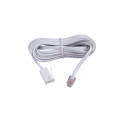 BT Telephone Line Cord (Standard 4-Way Cord)